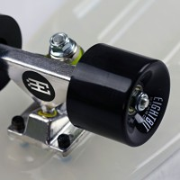 EightBit 22 Inch Complete Retro Skateboard Review
