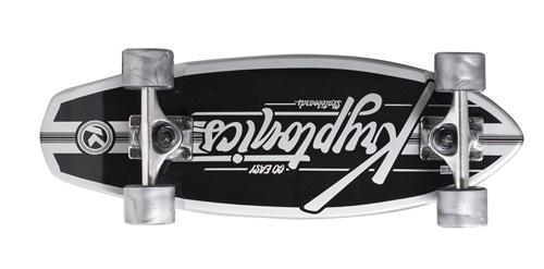 Kryptonics Complete Cruiser Skateboard Review