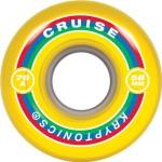 Kryptonics Cruise Wheels Review