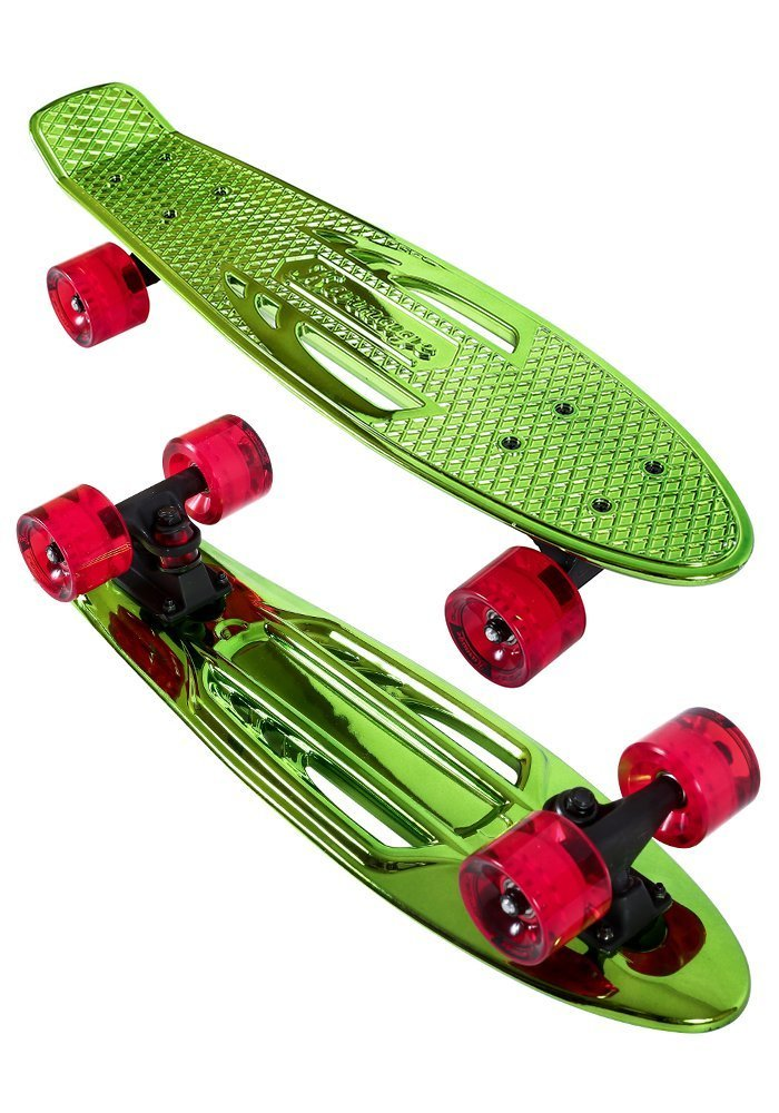 Karnage Skateboard with Cutout Handle Review
